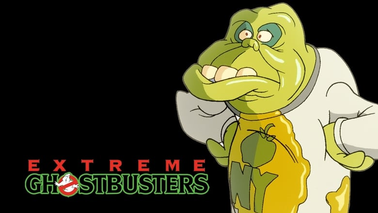 Extreme+Ghostbusters