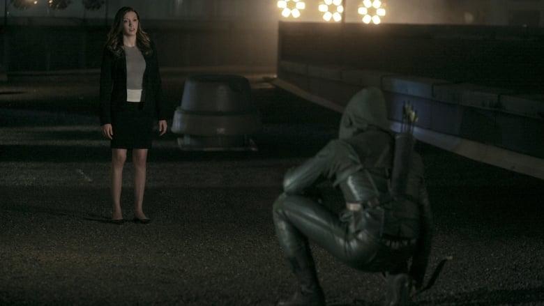 Arrow Season 1 Episode 4