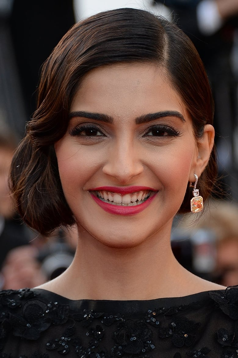 Everything About Sonam Kapoor - Movies, Bio And Images