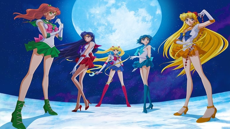 Sailor+Moon+Crystal