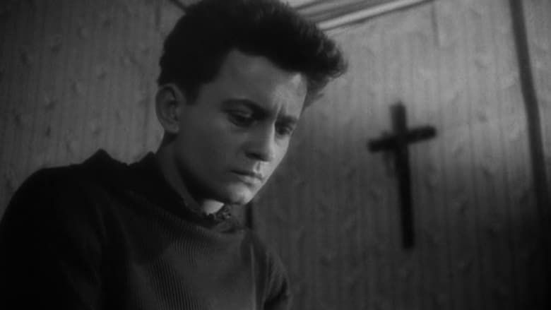 Watch Diary of a Country Priest 1951 Full Movie Online Free