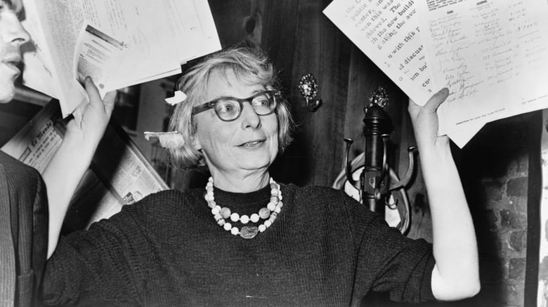 Imagem do Filme Citizen Jane: Battle for the City
