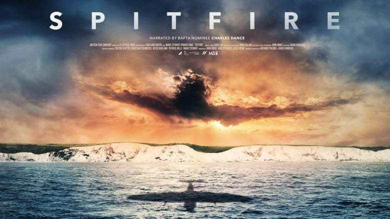 Spitfire: O Avião que Salvou o Mundo