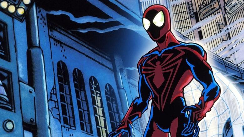 Spider-Man+Unlimited