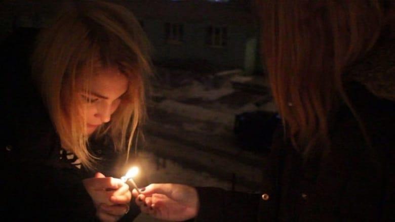 кадр из фильма Захарова