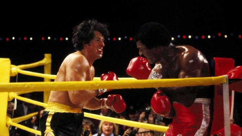 Rocky II, La Revancha (1979) DVDRIP LATINO
