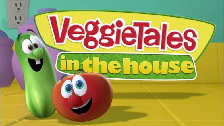 VeggieTales+in+the+House