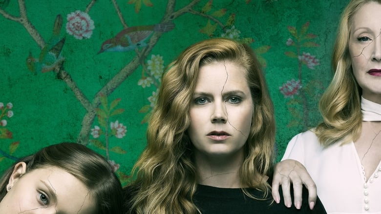 Objetos Cortantes (Sharp Objects) Dublado/Legendado Online