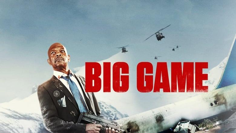Big+Game+-+Caccia+al+presidente