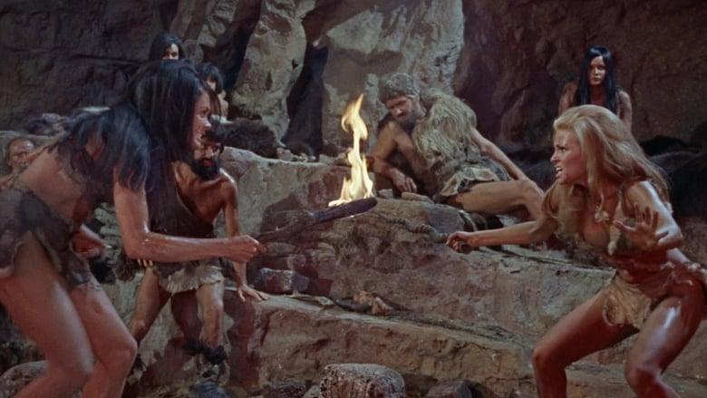 فيلم One Million Years B C 1966 مترجم