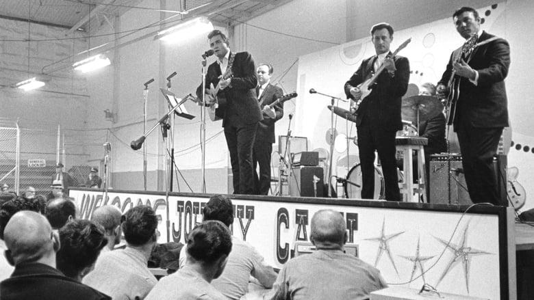 Film Ansehen Johnny Cash at Folsom Prison Auf Deutsch Synchronisiert
