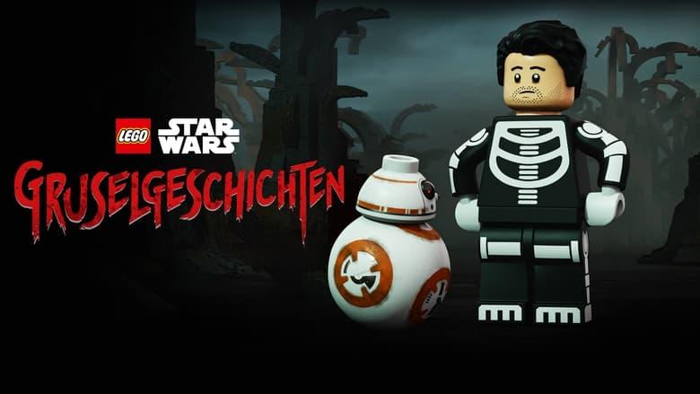 LEGO Star Wars Gruselgeschichten (2021)