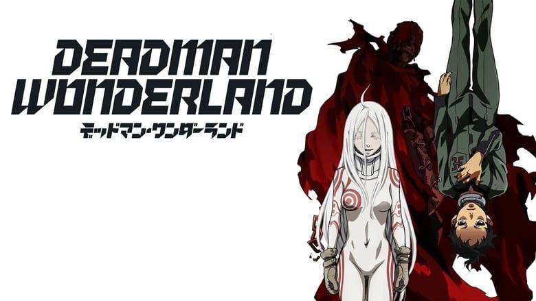 Deadman+Wonderland