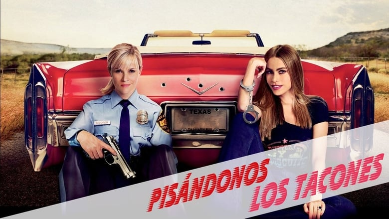 Watch Hot Pursuit Full Movie Online