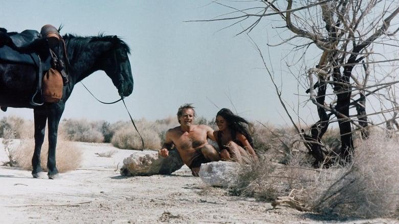 Regreso al planeta de los simios (1970) HD 1080p Latino
