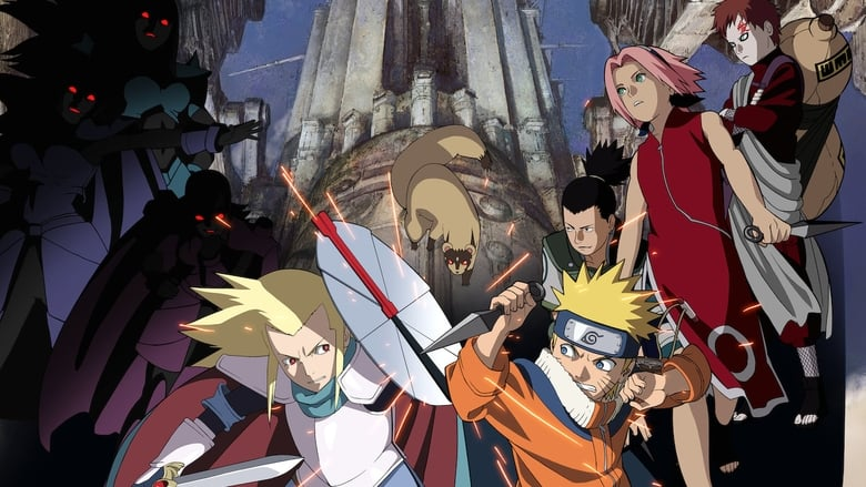 Naruto+il+film%3A+La+leggenda+della+pietra+di+Gelel