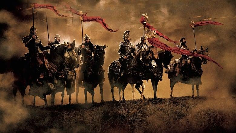 Król Artur – cda