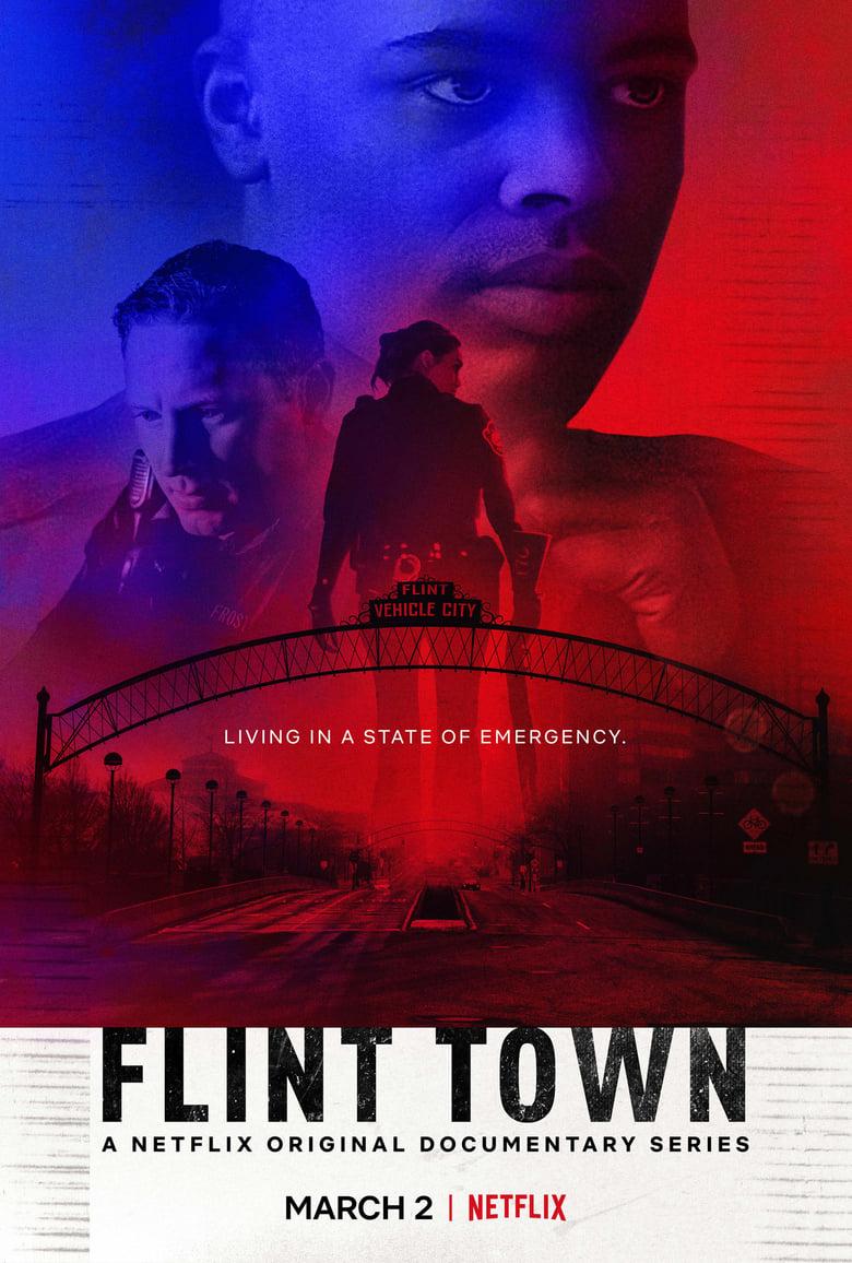 Flint Town (2018) - Gamato