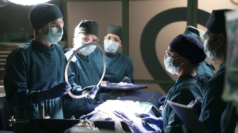 The Good Doctor Season 3 Episode 3