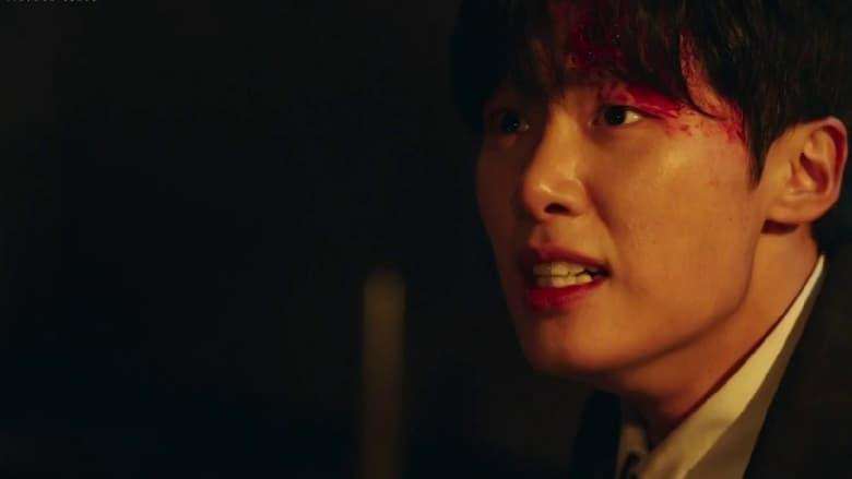 Itaewon Class Season 1 Episode 15
