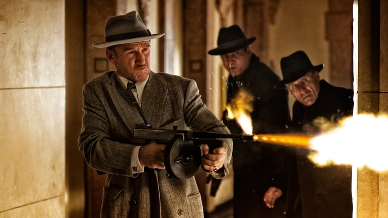 Watch Gangster Squad free