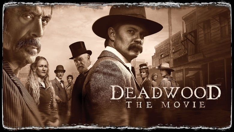 Deadwood: The Movie (2019)