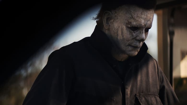 Halloween (2018) Full Movie Watch Online Free Download
