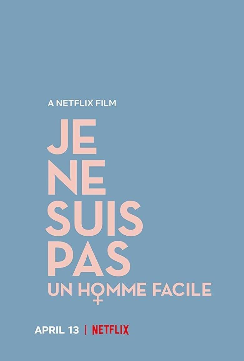 Εδώ θα δείτε το Je ne suis pas un homme facile: OnLine με Ελληνικούς Υπότιτλους | Tainies OnLine