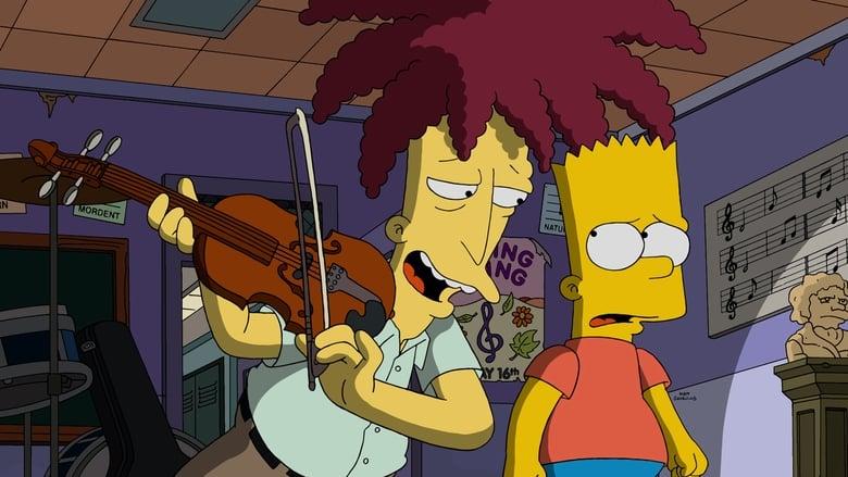 The Simpsons Season 27 Episode 5