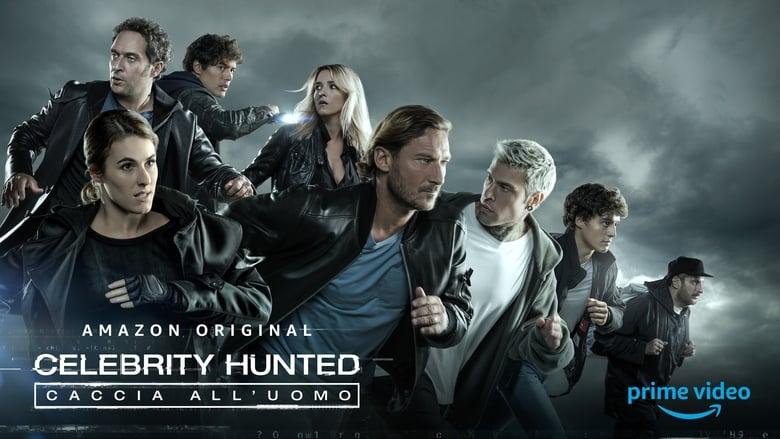 مسلسل Celebrity Hunted Manhunt Italy 2020 مترجم اونلاين