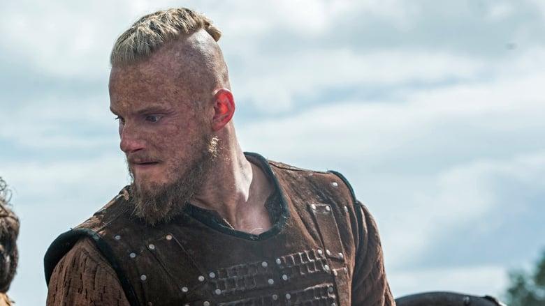 Vikings Sezonul 4 Episodul 9