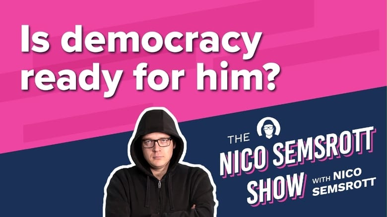 The+Nico+Semsrott+Show