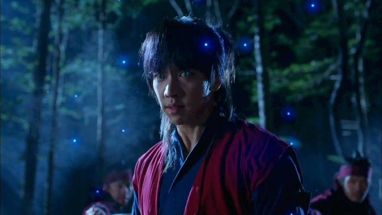 Kang Chi, The Beginning Season 1 Episode 7
