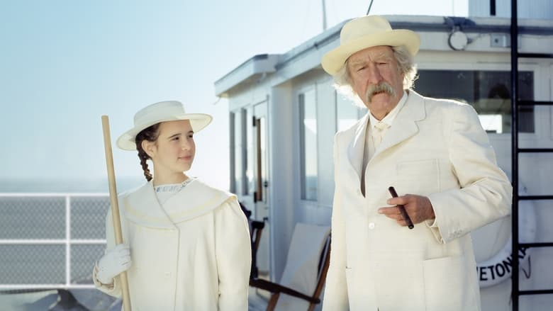 Watch Mark Twain and Me free