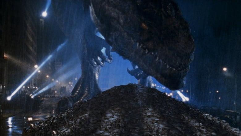 Watch Godzilla Putlocker Movies