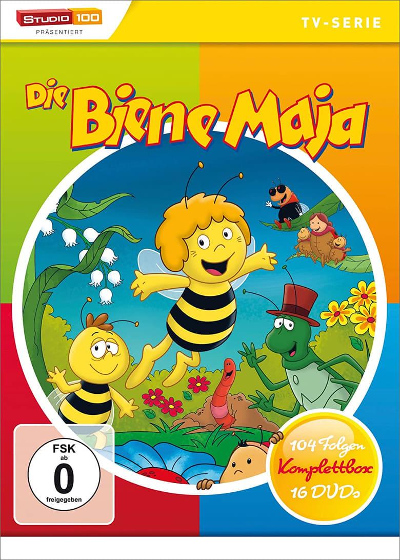 Biene Maja Fernsehen