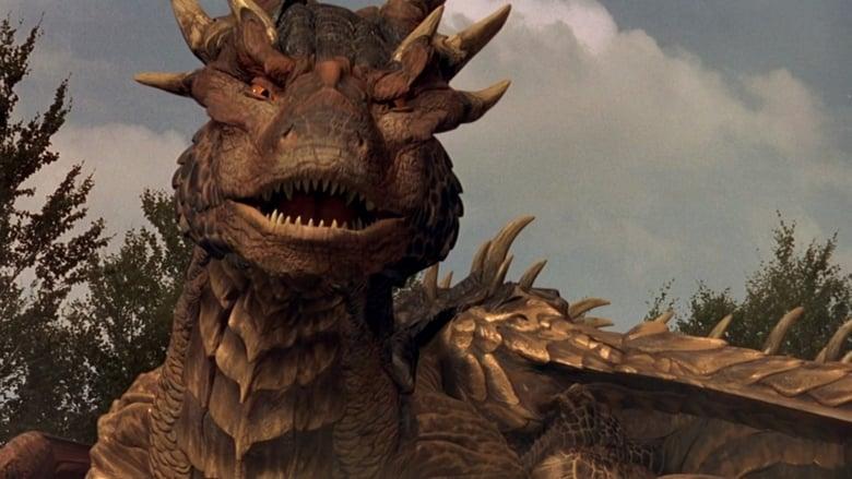 Coeur de dragon 5 - La vengeance (2020)