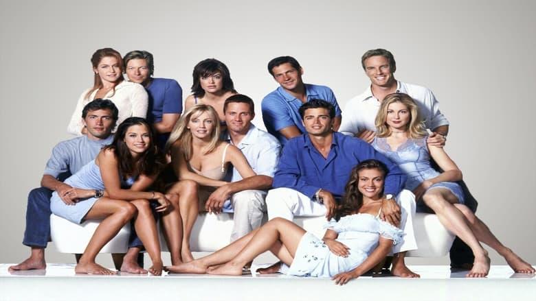 Melrose Place Season 5 Episode 24