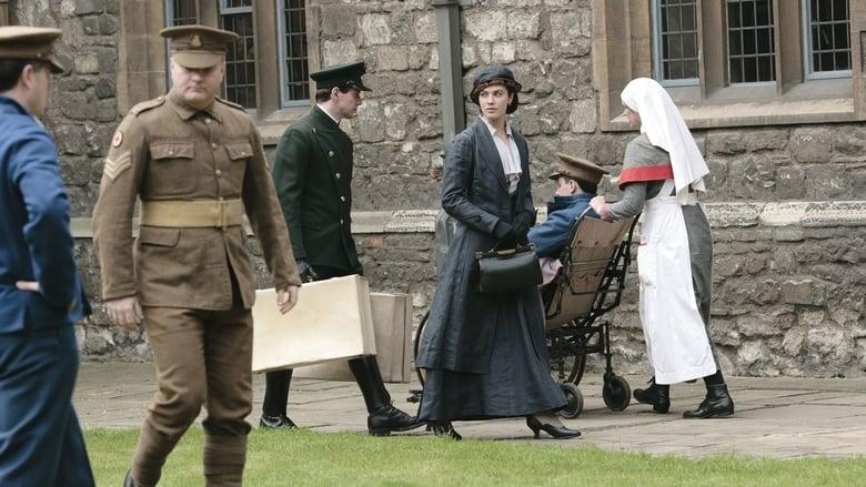 Downton Abbey Season 2 Episode 1