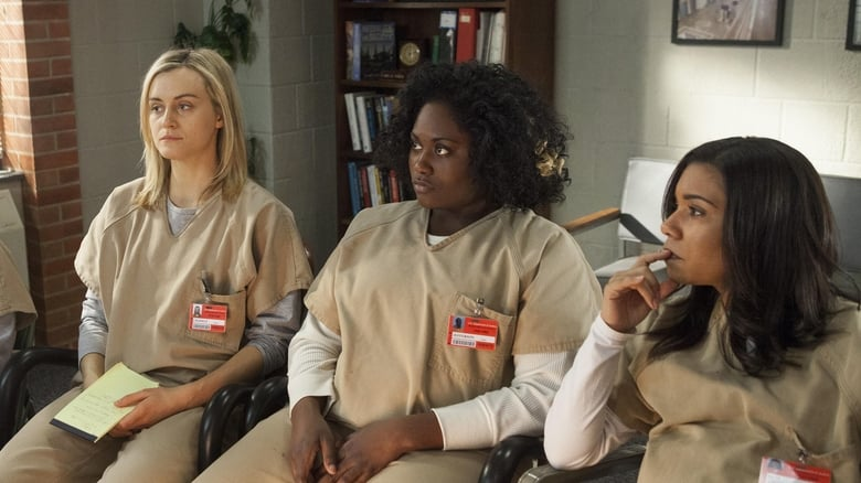 Orange Is The New Black: Main Cast - IMDb