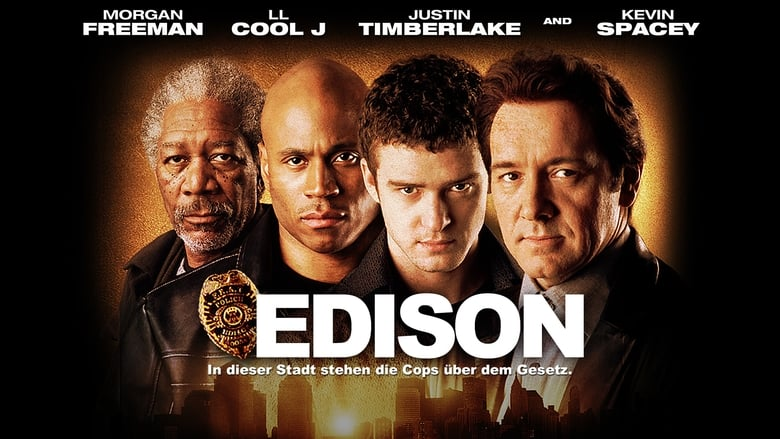 Edison+City