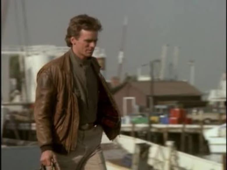MacGyver 1985 Sezonul 1 Episodul 11