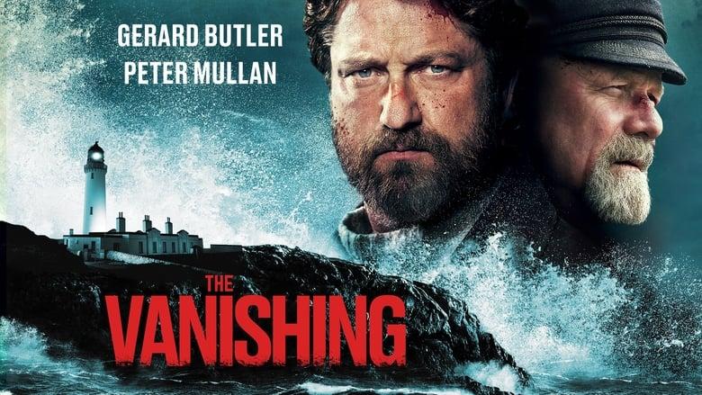 The Vanishing (2018) 720p WEB-DL 850MB Ganool