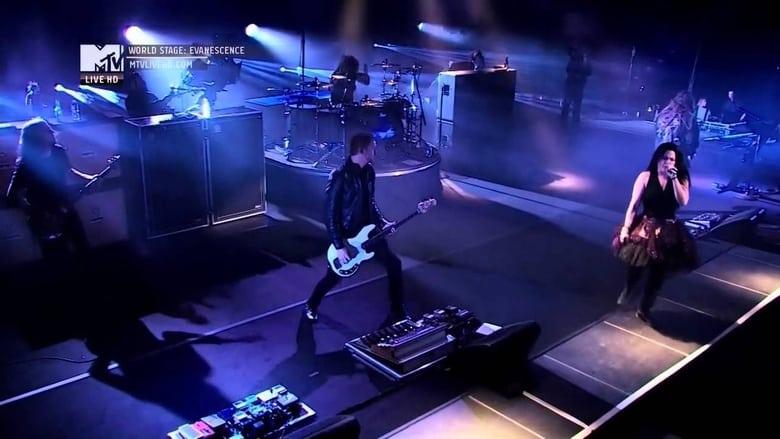 Watch Evanescence: MTV World Stage free