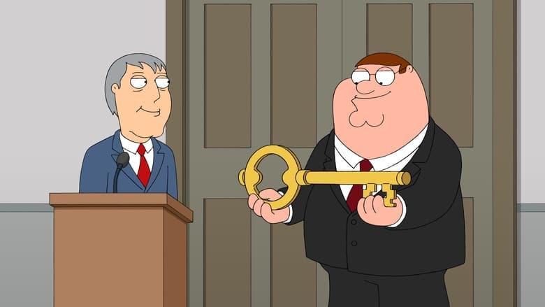 Family Guy Season 13 Episode 14