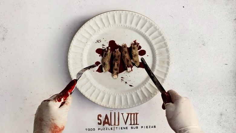 Trailer de la Pelicula Saw VIII (Jigsaw) online español