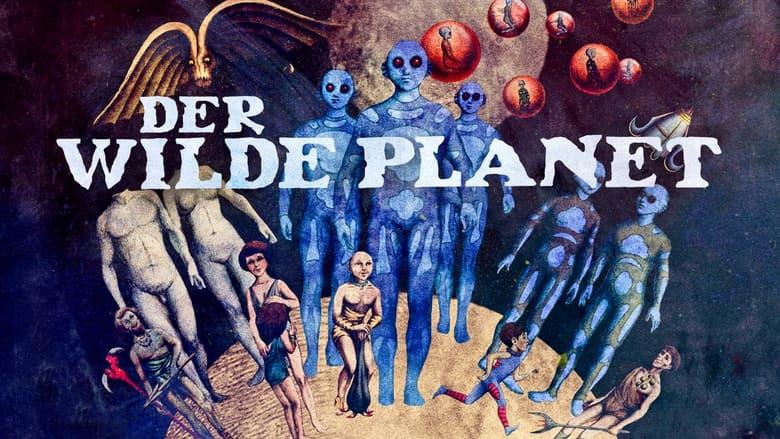 Der phantastische Planet (1973)