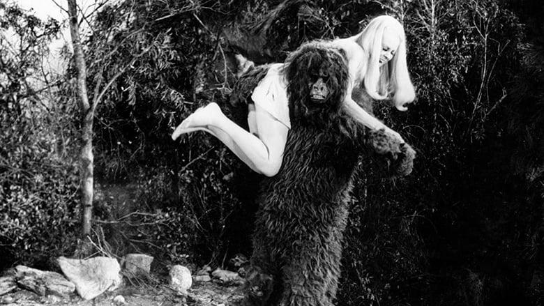 Watch Bigfoot 1970 Online tinyzonehd