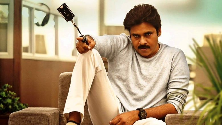 Agnyaathavaasi (2018) in Hindi