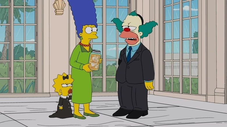 The Simpsons Season 26 Episode 1